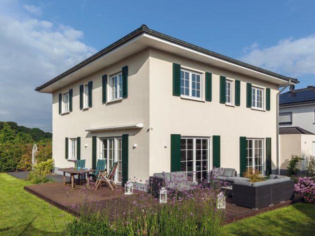 Haus Adler von Baumeister-Haus -Terrasse