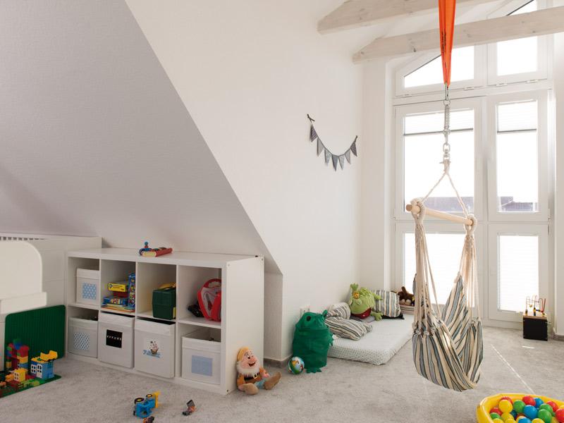 Haus Clemens von Bauemeister-Haus -Kinderzimmer