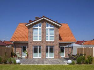 Haus Clemens von Baumeister-Haus _Terrasse