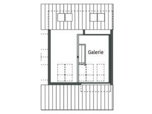 Haus Poing von Schwörerhauus - Loft