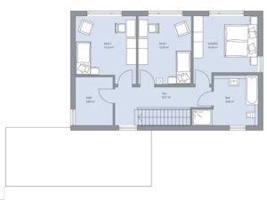 Musterhaus Poschmann von Baumeister-Haus