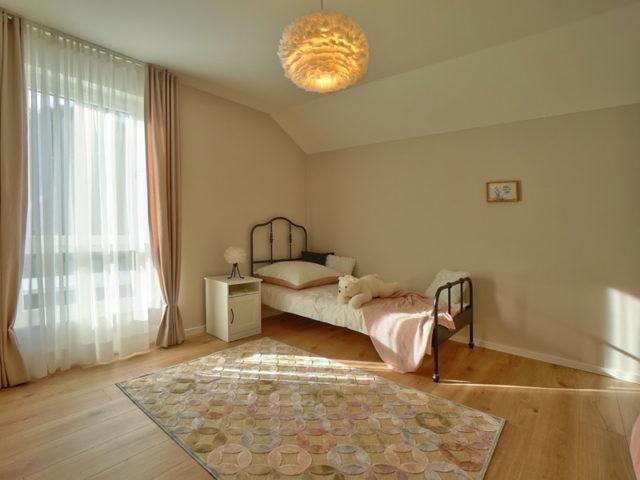 Musterhaus Bad Vilbel Treviso von Helma Kinderzimmer