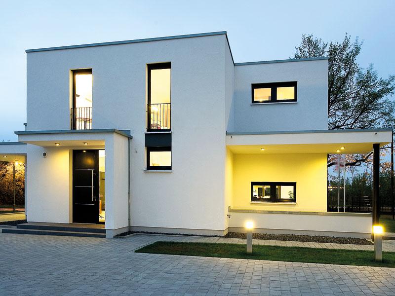 Hausbau Trends 2021 Villa Eiche Heinz von Heiden
