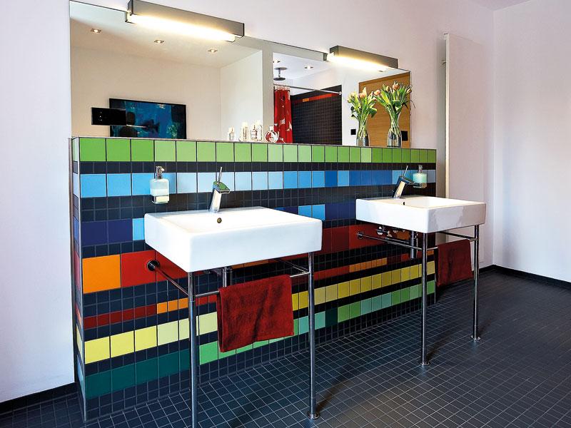Hausbau Trends 2021 Bad Villa Eiche Heinz von Heiden