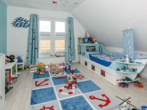 Musterhaus Haus Kramer von Baumeister-Haus - Kinderzimmer