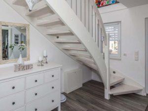 Musterhaus Haus Lutz von Baumeister-Haus - Treppe