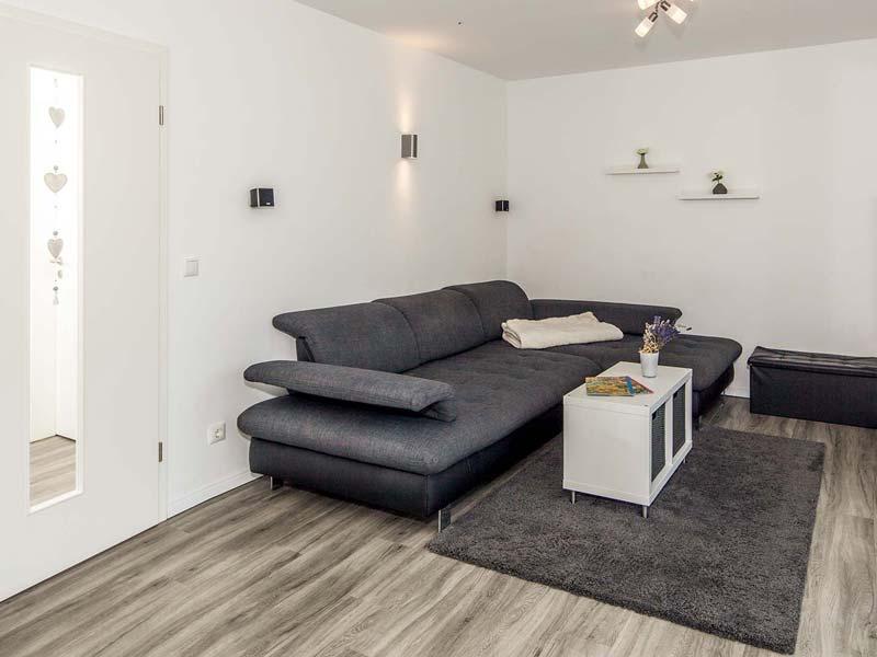 Musterhaus Haus Lutz von Baumeister-Haus - Wohnen