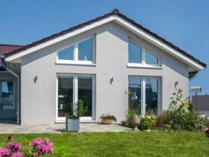 Haus Rahn von Baumeister-Haus. Terrasse