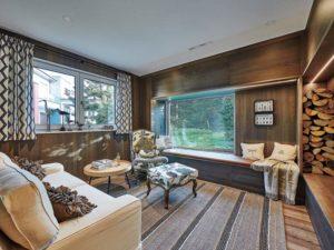 Musterhaus-Point von Schwörerhaus - Comfort Wohnung