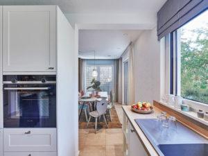 Musterhaus Poing von Schwörerhaus - Kochen