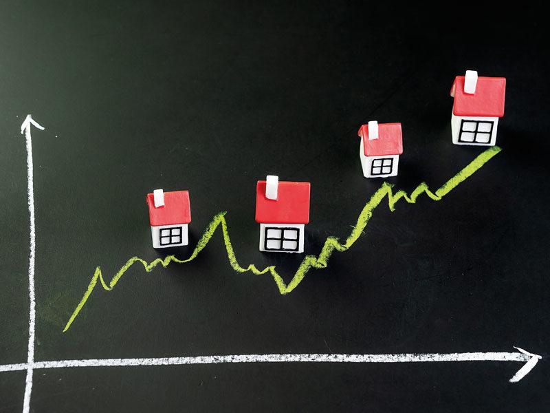 Was ändert sich 2021 Eigenheim