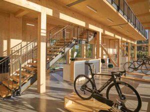 Conceptbau von Sonnleitner -Storck Fahrräder