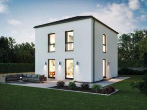myLine Haus von Gussek Haus