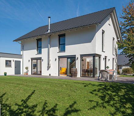 Haus Zimdal von Baumeister-Haus