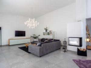 Haus Glasmacher von Baumeister-Haus -Wohnen