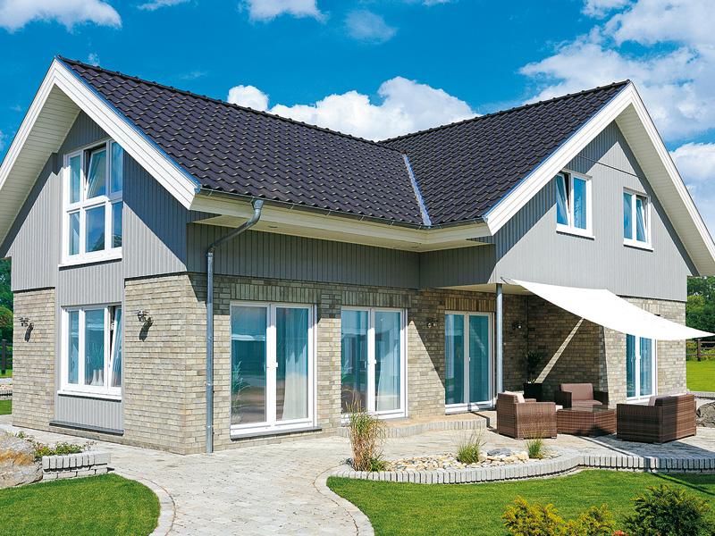 Kundenhaus Westerland von Danhaus - Garten