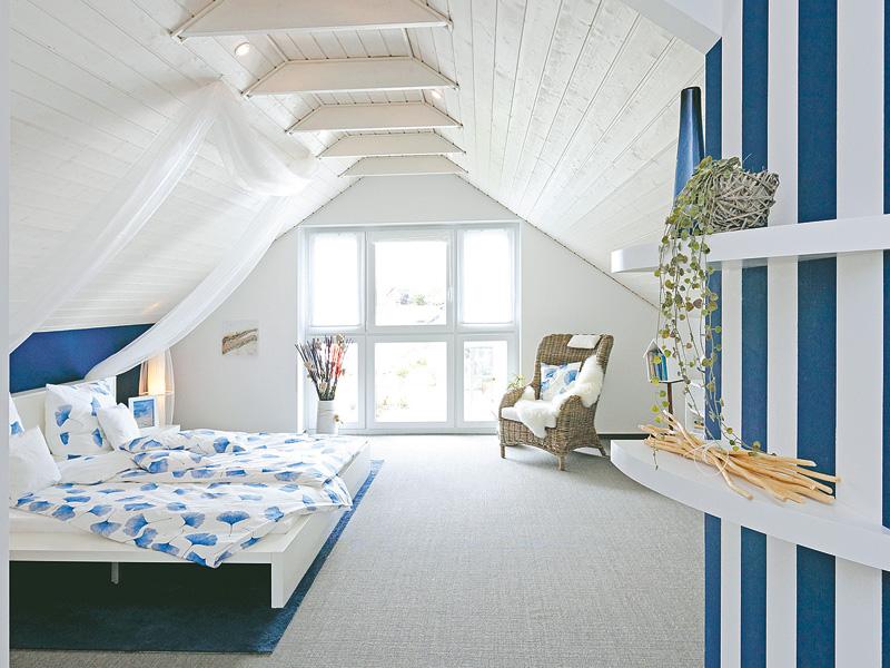 Kundenhaus Westerland von Danhaus - Schlafen