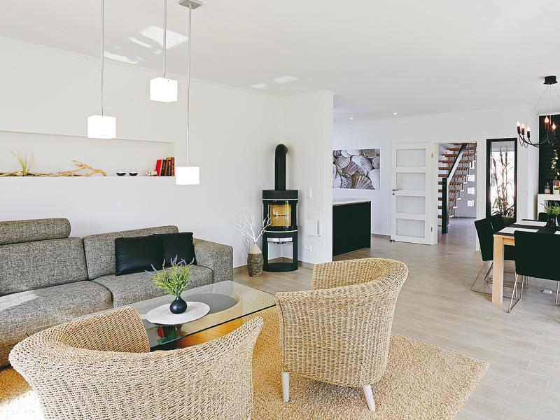 Kundenhaus Westerland von Danhaus - Wohnen