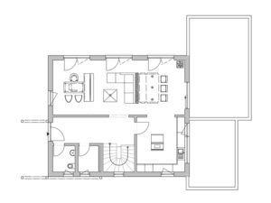 Musterhaus Seegarten von Fischer-Haus - EG