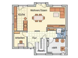 Haus Vinaro von Fingerhuthaus - Eg