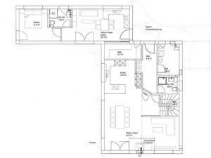 Luxhaus Walmdach 201 -EG