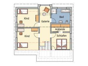 Haus Vinaro von Fingerhuthaus Vinaro