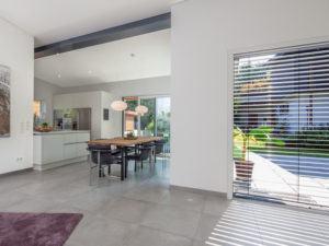 Haus Glasmacher von Baumeister-Haus - Ess und Kochbereich