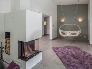 Haus Glasmacher von Baumeisterhaus -Wohnberreich