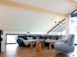 Homestory 824 von Lehner Haus. Wohnen