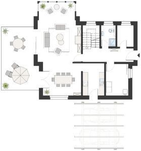 Kundenhaus ProStyle 158 von ProHaus -EG