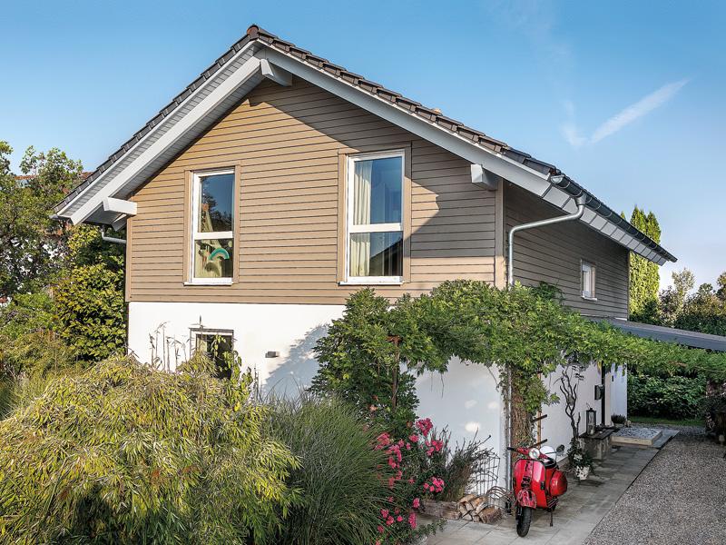 Landhaus Scherer von Schwörer-Haus