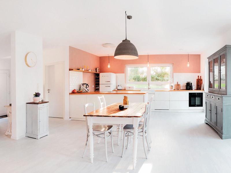 Haus Vinaro von Fingerhut-Haus -Kochen