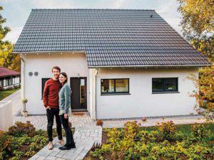 Haus Vinaro von Fingerhuthaus - Außenansicht