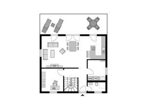 STREIF Haus Family 2 -EG