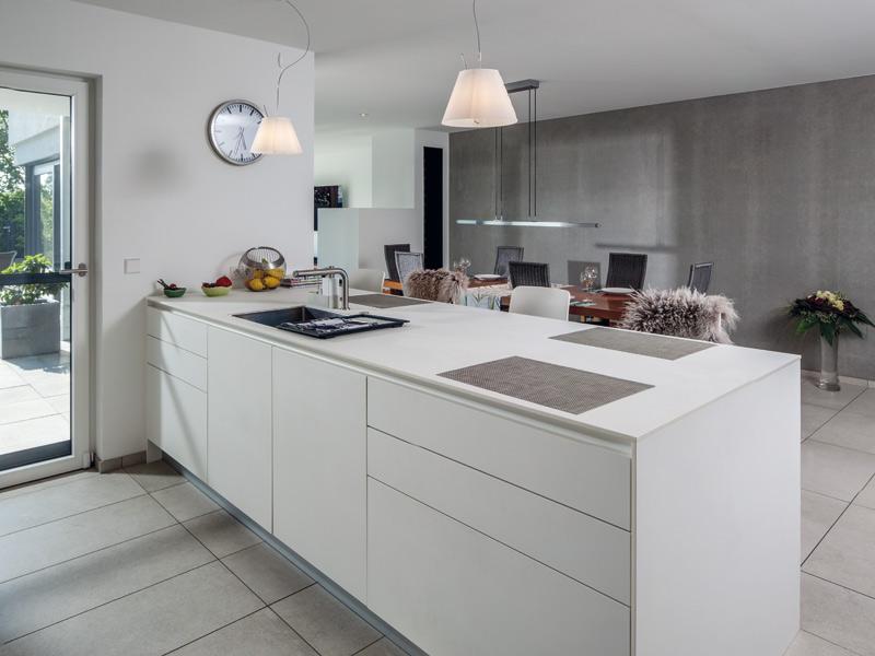Haus Achenbach von Baumeister-Haus -Kochen