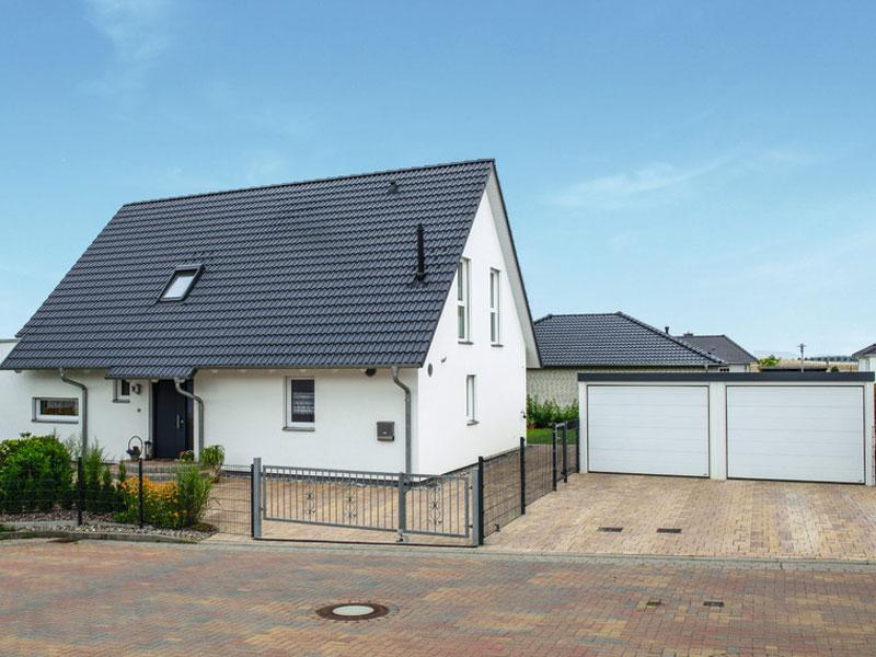 Haus Herse von Weber-Haus