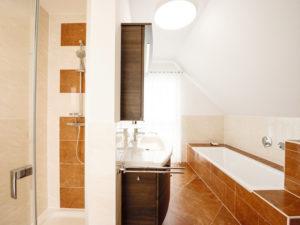 Haus Herse von weber-Haus -Bad