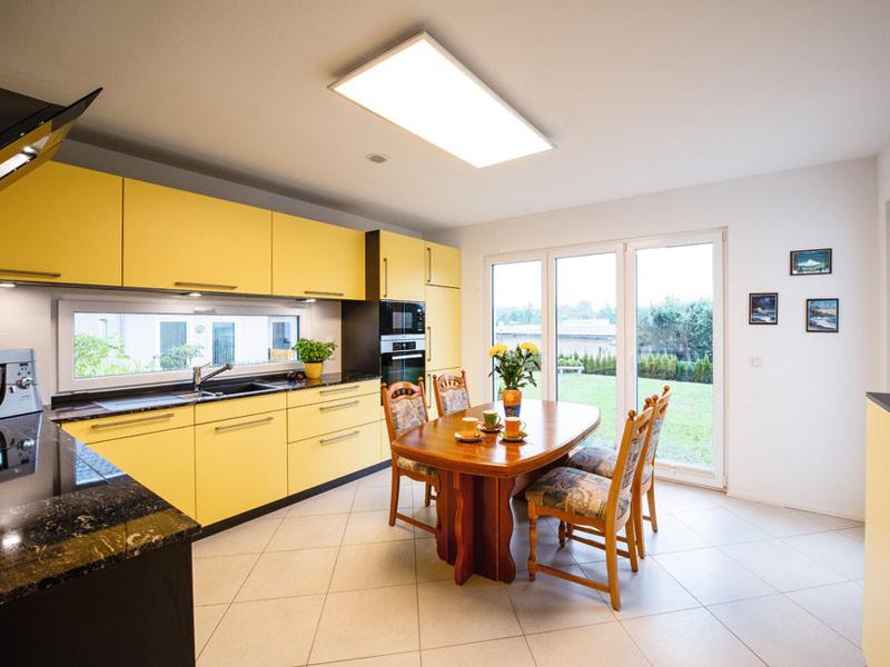 Haus Herse von Weber-Haus -Kochen