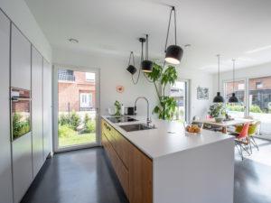 Haus Kleinert von Weberhaus Küche