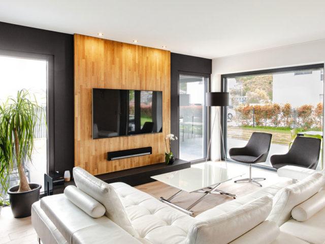 Kundenhaus Rossier von Weber-Haus Wohnen