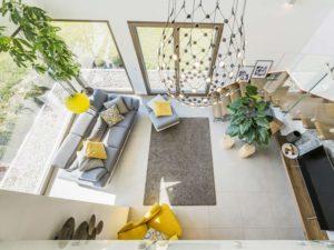 Haus Piemonte von Rubner -Haus -wohnen