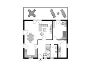 STREIF Haus Family 1 -EG