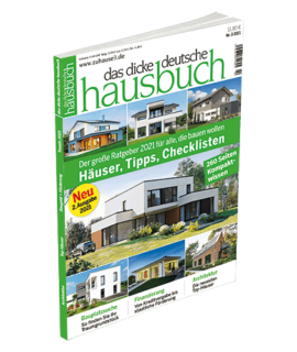 das dicke deutsche hausbuch 2021