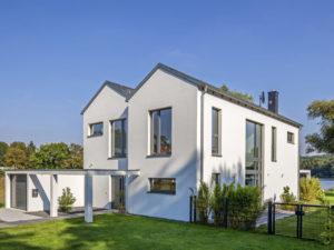 Haus Hildebrand von Baumeister-Haus - Außenansicht