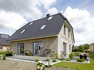 Haus Brede von Baumeister-Haus - Terrasse