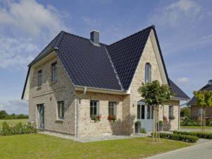 Haus Brede von Baumeister-Haus - Außen