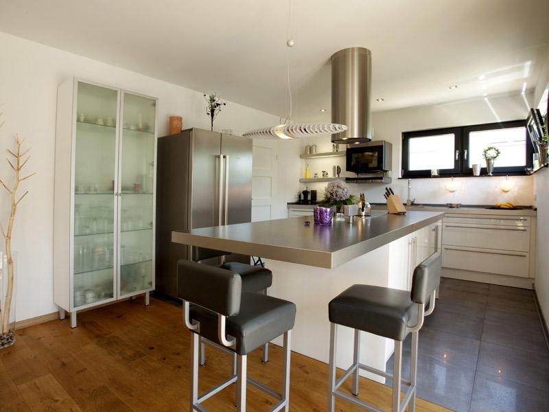Haus Freiberger von Baumeister-Haus -Kochen