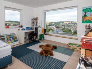 Haus Messerschmidt von Baumeister-Haus. Kinderzimmer