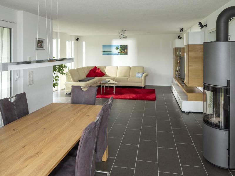 Haus Odenthal von Baumeister-Haus. Wohnen