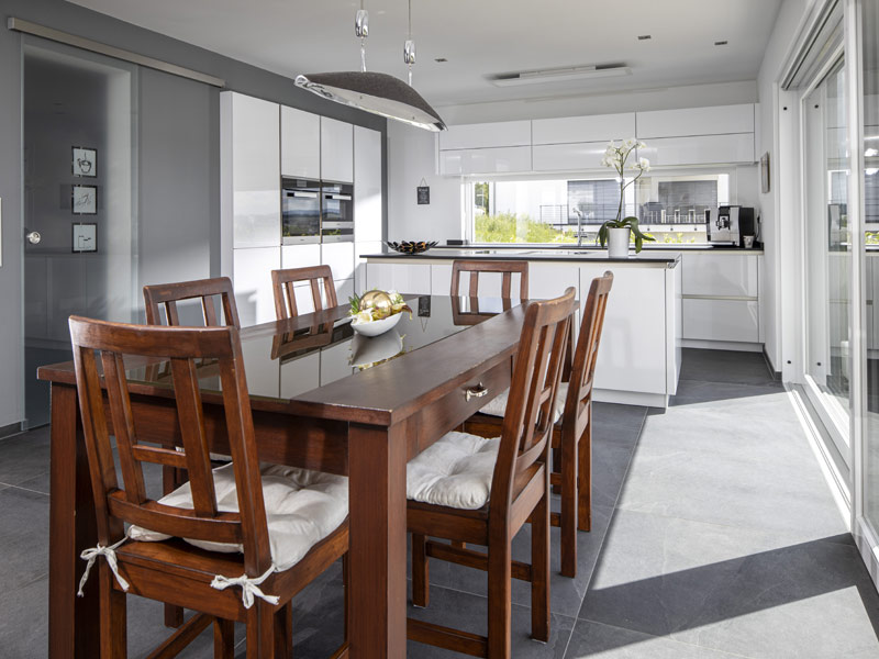 Einfamilienhaus Gerlach von Baumeister-Haus - Essen